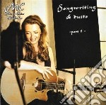 Claire Dubaldo,marie - Songwriting&duets 1 cd musicale di D'UBALDO MARIE CLAIRE
