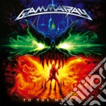 TO THE METAL                              cd musicale di GAMMARAY