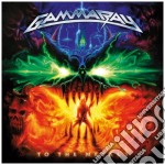 TO THE METAL  CD+DVD                      cd musicale di GAMMARAY