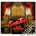 Savatage - Still The Orchestra Plays cd musicale di SAVATAGE