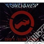 CAN'T SLOW DOWN – COLLECTOR'S ED.         cd musicale di FOREIGNER