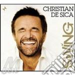 CIAO LELIO                                cd musicale di DE SICA CHRISTIAN