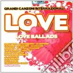 Various - Love cd musicale di ARTISTI VARI