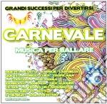 Carnevale - Musica Per Ballare cd musicale di ARTISTI VARI