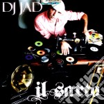 Jad - Il Sarto cd musicale di Jad Dj