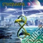 Stratovarius - Infinite cd musicale di STRATOVARIUS