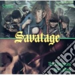 DUNGEONS ARE CALLING                      cd musicale di SAVATAGE
