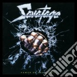 Power of the night(2011 edition) cd musicale di Savatage