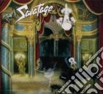 Savatage - Gutter Ballet cd musicale di Savatage