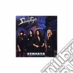 Savatage - Streets-a Rock Opera cd musicale di SAVATAGE