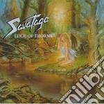 Savatage - Edge Of Thorns cd musicale di SAVATAGE