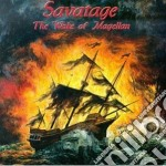Savatage - The Wake Of Magellan cd musicale di SAVATAGE