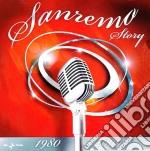 SANREMO STORY                             cd musicale di ARTISTI VARI