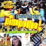 PIMPOLHO & SAMBAPOPBRAZILMESTIZO          cd musicale di Leandro Lehart