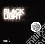 BLACK LIGHT cd musicale di Armada Groove