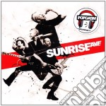 Sunrise Avenue - Popgasm cd musicale di Avenue Sunrise