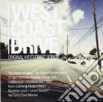 Various - West Coast Drive cd musicale di ARTISTI VARI