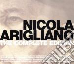 Compl.ed. 3cd+dvd cd musicale di Nicola Arigliano