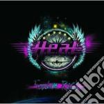 Freedom rock (ltd.ed.) cd musicale di H.E.A.T.
