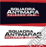Squadra Antimafia - Palermo Oggi cd musicale di Andrea Farri
