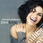 Jumi juma cd musicale di Ramona Badescu