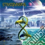 Infinite (ltd.ed.) cd musicale di STRATOVARIUS