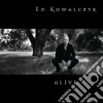 ALIVE - CD+DVD                            cd musicale di Ed Kowalczyk