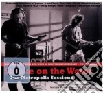 Rock Aid Armenia - Smoke On The Water: The Metropolis Sessions cd musicale di ROCK AID ARMENIA