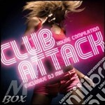 Club attack cd musicale di Artisti Vari