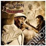 Pasion De Buena Vista - Legends Of Cuban Music cd musicale di Artisti Vari