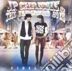 Jp Chrissie & The Fairground Boys - Fidelity! cd musicale di JP-CHRISSIE & FAIRGROUN BOYS