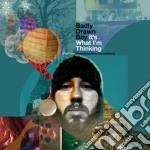 Badly Drawn Boy - It's What I'm Thinki cd musicale di BADLY DRAWN BOY