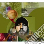 It's what i'm thinking(deluxe edition) cd musicale di BADLY DRAWN BOY