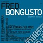 Fred Bongusto - Il Meglio cd musicale di Fred Bongusto