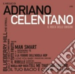 Adriano Celentano - Il Meglio Di Adriano cd musicale di Adriano Celentano