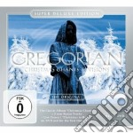 Chants and visions cd musicale di GREGORIAN