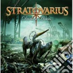 Darkest hours (ep) cd musicale di STRATOVARIUS