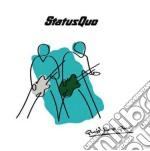 Quid pro quo(limited edition) cd musicale di Status Quo