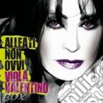 Alleati non ovvi cd musicale di Viola Valentino