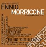 IL MEGLIO DELLA MUSICA DI ENNIO MORRICON  cd musicale di Ennio Morricone