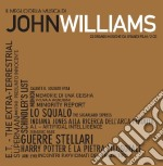 IL MEGLIO DELLA MUSICA DI JOHN WILLIAMS   cd musicale di John Williams