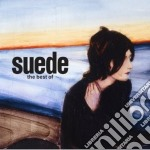 Suede - The Best Of cd musicale di SUEDE