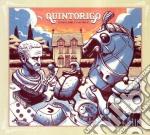 Gospel & X-mas Songs cd musicale di QUINTORIGO