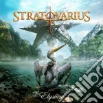Elysium collectors edition (cd+dvd) cd musicale di STRATOVARIUS