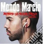 Mondo Marcio - Musica Da Serial Killer cd musicale di Marcio Mondo