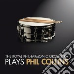 Royal Philharmonic Orches - Rpo Plays Phil Collins cd musicale di Royal philharmonic orchestra