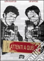 Attenti a quei 2 cd musicale di BARBAROSSA LUCA-NERI MARCORE'