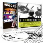 Retox&hot cars and spent contraceptive cd musicale di TURBONEGRO