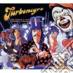Turbonegro - Apocalypse Dudes / Darkness Forever cd musicale di TURBONEGRO