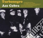 Ass cobra&never is forever cd musicale di Turbonegro